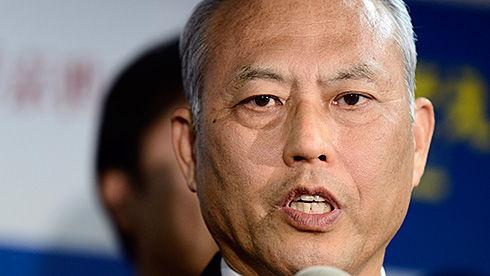 舛添都知事が謝罪「ファーストクラス、スイートルームは今後使用しません」→「違う、そうじゃない」「ブレッブレやな」