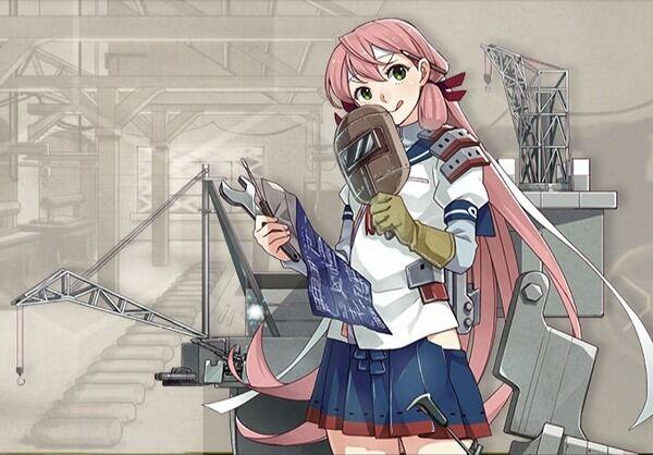 【艦これ】装備改修って具体的にどんなことしてるんだろうな?零戦とか改修の余地ないだろうに