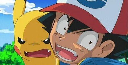 アニメ『ポケモン』のサトシさん、ついにポケモンの技○○を習得してしまう・・・もう本人が戦ったほうが強いだろ