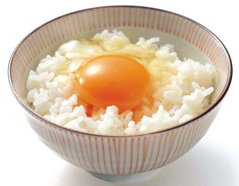 本日10月30日は「たまごかけごはんの日」! ツイッターで飯テロ開催中!!!