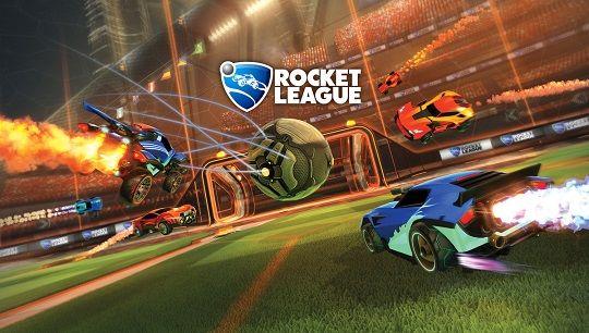 ニンテンドースイッチ版『ロケットリーグ』の発売日が11月14日に決定!!PC版・XboxOne版とのクロスプレイにも対応!←あれ・・・?
