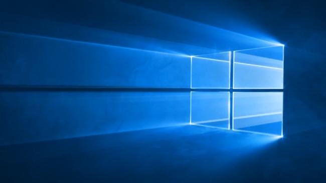 【衝撃】Windows10の標準壁紙、CGとかじゃなくてまさかの○○だったwwwww