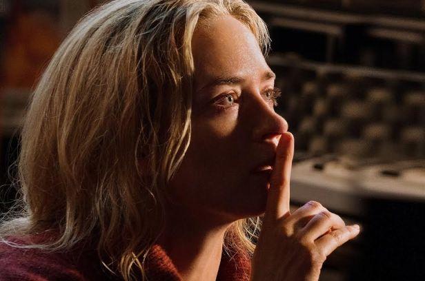 """【音を立てたら即死】音に反応して人間を襲う""""何か""""が存在するホラー映画『クワイエット・プレイス』、日本公開決定!"""
