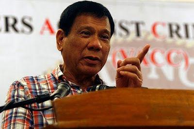 フィリピン大統領「◯◯が苦手なので今はロシアには行けない」→理由が前代未聞すぎるwwwwww