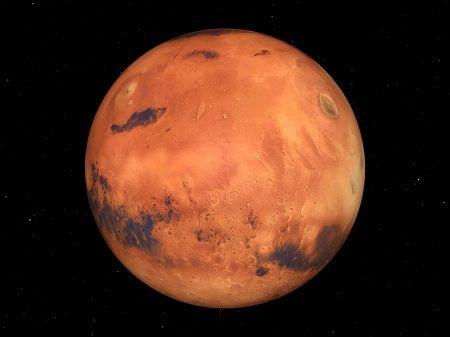火星を肉眼で観測できるチャンスが本日到来!見やすい方角、時間は!?