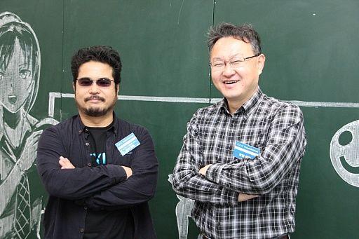 NHK「クローズアップ現代+」5月31日にVR特集を放送!!SIE・吉田修平氏と鉄拳・原田Pが出演!