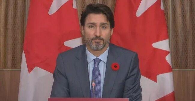 カナダ首相がド正論「表現の自由にも限度はある、不必要に相手を傷つける自由はない」