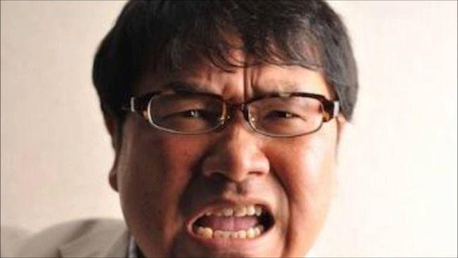 カンニング竹山さんがベッキーに変わり謝罪 「会社にオレを巻き込まないでくれよ!」