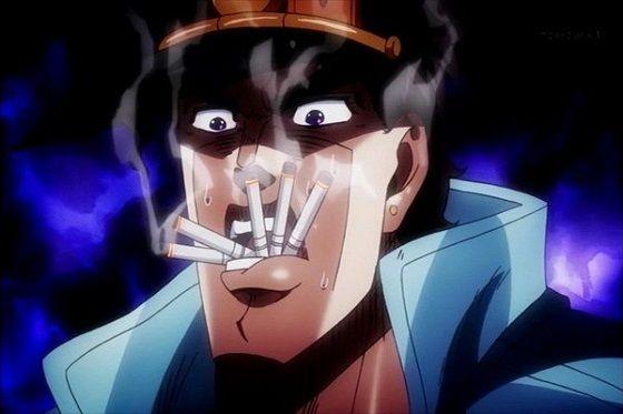 とあるコンビニの喫煙所がやり過ぎだと話題に! タバコ吸うのも命がけだな・・・