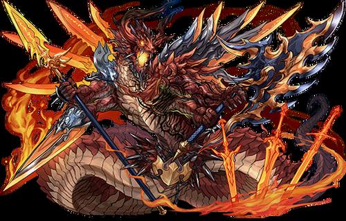 【パズドラ】青タマゾーよりもヘパイストスドラゴンが欲しいwww【一度きりチャレンジ】