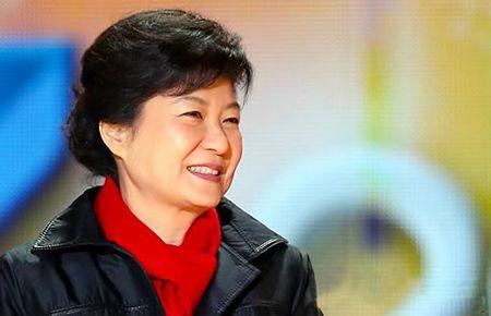 【自己紹介乙】韓国・朴大統領「正しく歴史学ばないと魂に異常を来す」