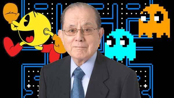 【訃報】ナムコの創業者、中村雅哉さん逝去 享年91歳