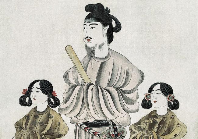 本日4月30日、日本滅亡! 聖徳太子の恐ろしすぎる予言きたぁあああああ