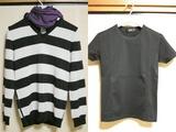 綿ニット・Tシャツ