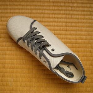 無印良品の靴