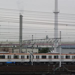 東京メトロ 10000系
