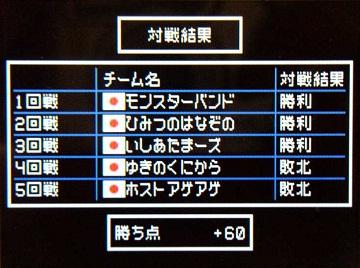 ドラクエジョーカー2−015対戦チーム★