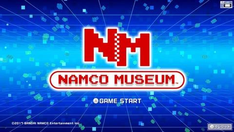 ナムコ001