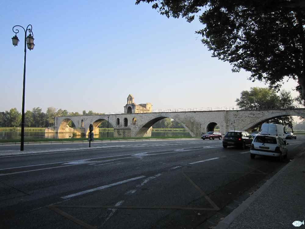 サン・ベネゼ橋の画像 p1_36