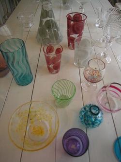 glass iroiro