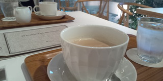 Café de LEE
