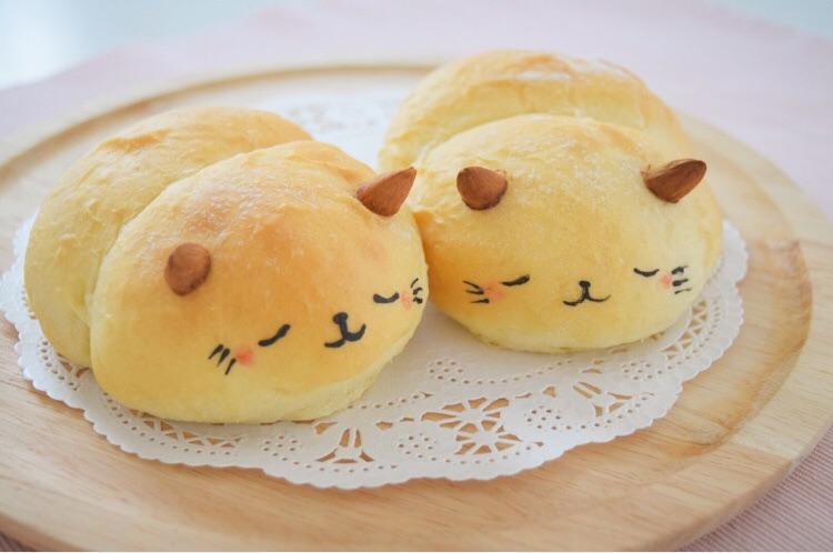ふわふわ パン ケーキ ホット ケーキ ミックス