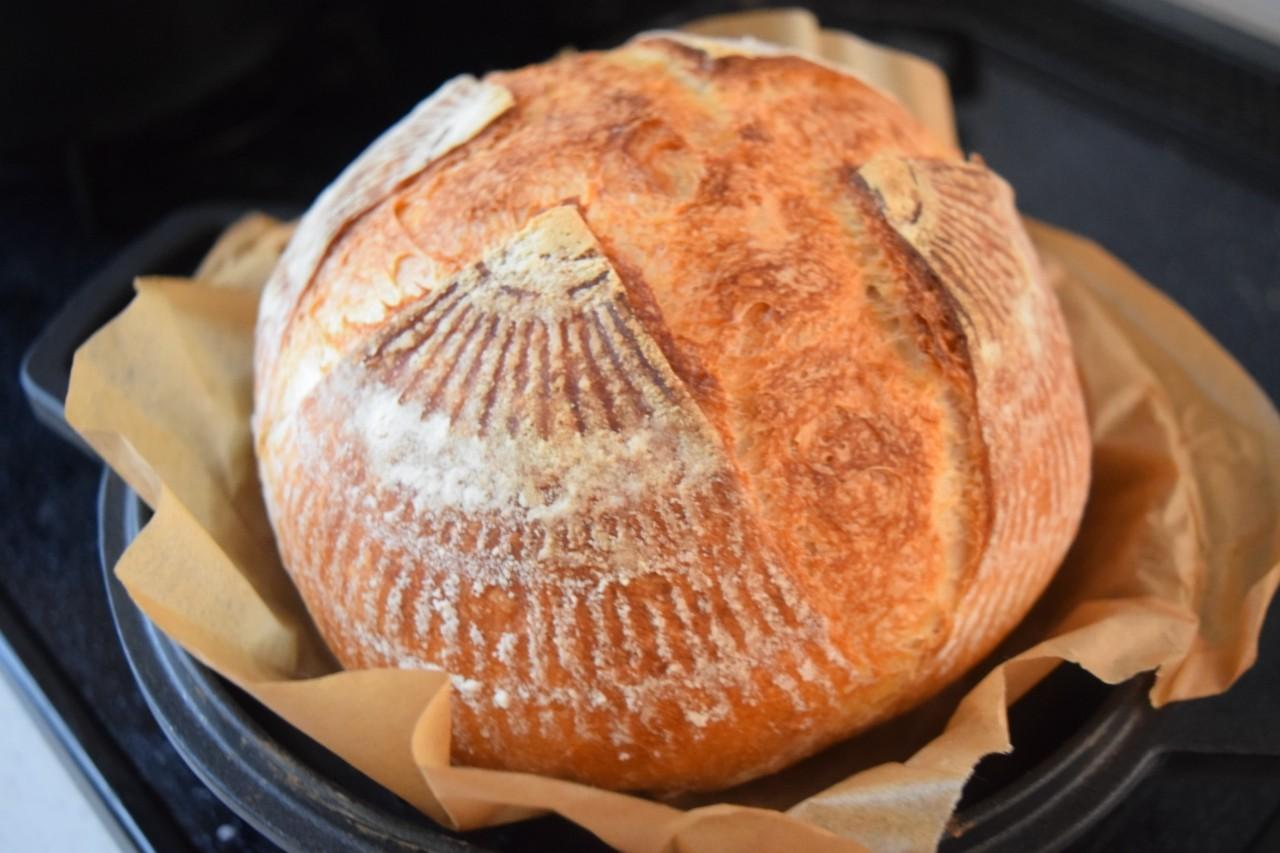 パン なし で ドライ イースト