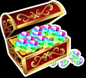 パズドラ 魔法石