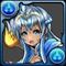 蒼鎖の星海神・アンドロメダ