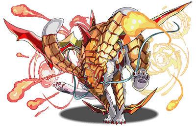 煌兎龍・フラグレム