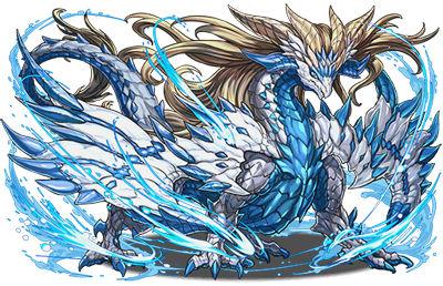 聖舶神・ノア=ドラゴン