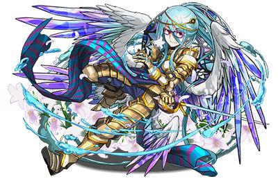 神成の大天使・ガブリエル