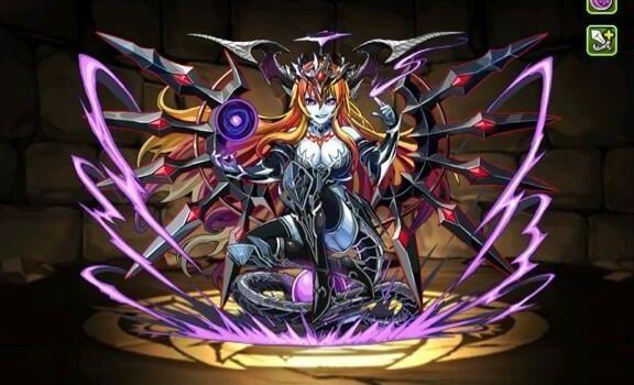 悪魔 ヘラ