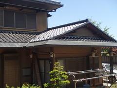 2020 05 14 兄宅の屋根形状-2