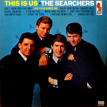 Searchers No 4