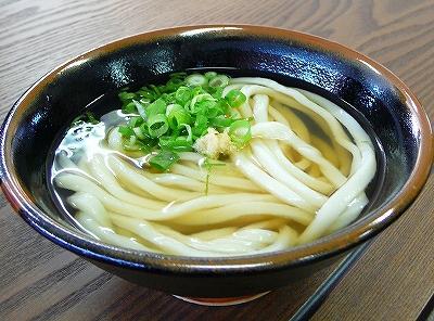 麺通堂西植田 (2)