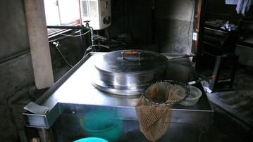 天満製麺所