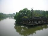 揚州痩西湖