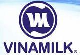 VINAMILKロゴ