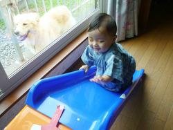110807ゴールダー凪弥とAkimi