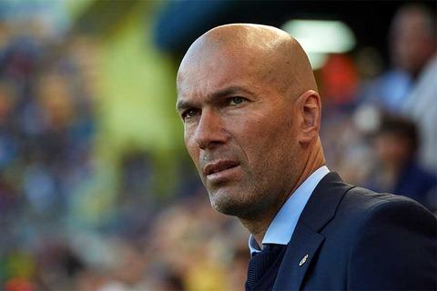 20180910_Zinedine-Zidane
