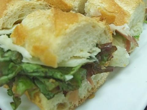 080601_VISCO_生ハムのサンドイッチ
