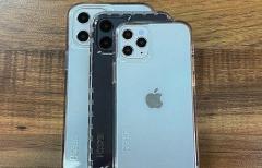iPhone12の画像がケースメーカーにより流出