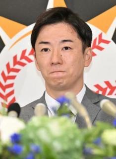 引退登板の斎藤佑樹が会見「基本的にいつも苦しかった」11年間振り返り苦笑い