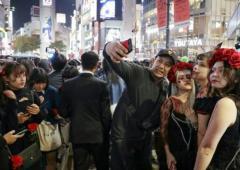 「今年は日曜日…」緊急事態宣言解除でのハロウィン 渋谷区職員から不安の声も