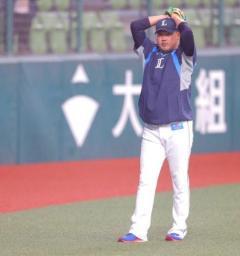 【西武】松坂大輔、引退登板は打者1人のみ…伝説最終章は横浜高対決