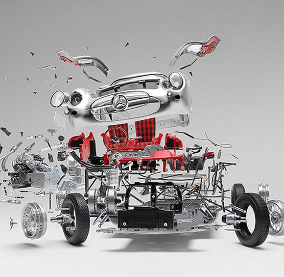 Fabian-Oefner-Exploded-Exotic-Cars-3_2