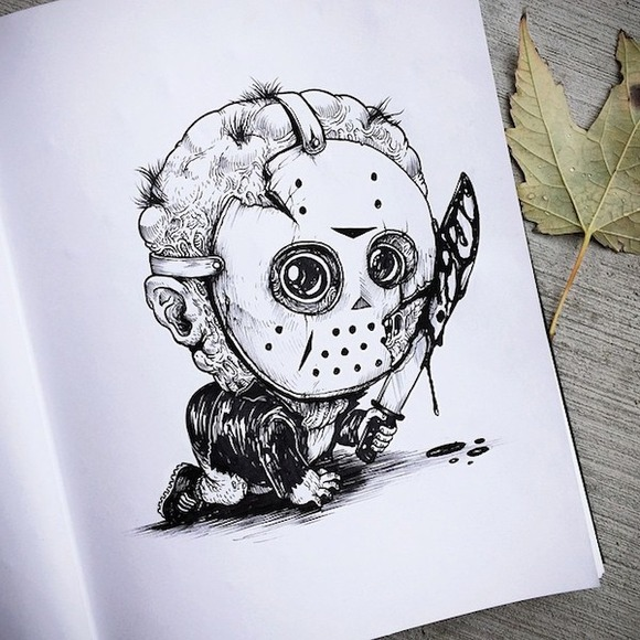 Baby Jason