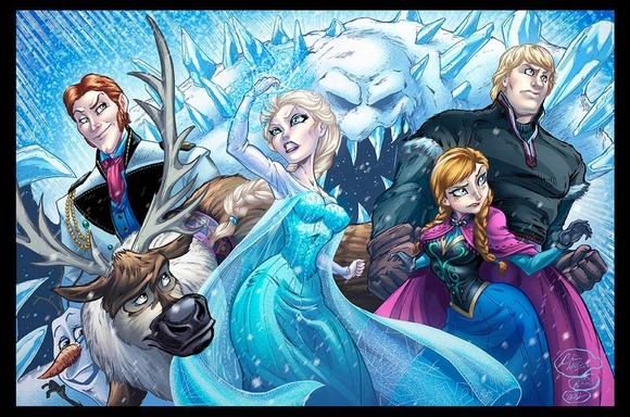 frozen_colored_by_c_dubbkitari5-d7i50ev
