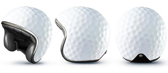 golf-ball-helmet